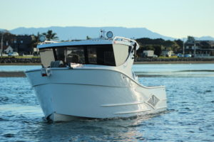 Electric Boats Herley Boats Commander