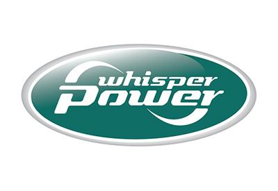 Electric Boats Partner Whisper Power